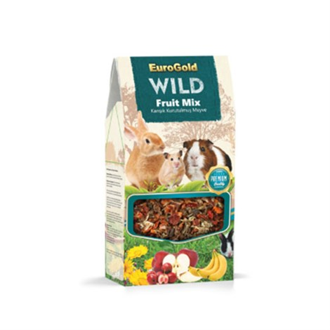 EuroGold Wild Fruit Mix 80 Gr