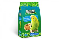 Jungle Vitaminli Muhabbet 400 Gr 12Li