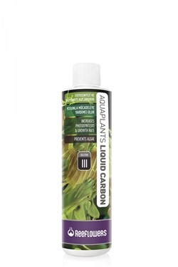 AquaPlants Liquid Carbon - III 85 ml