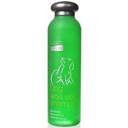 Green Fields Aloe Vera Li Köpek Şampuani 200 mL