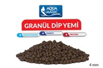 Aqua Magic Dip Yemi 1 kg (4mm)