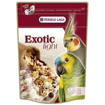 Versele Laga Exotic Lıght Papagan Yemi 750 Gr