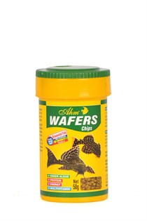 Wafers Chips 100 ml