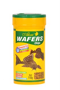 Wafers Chips 250 ml
