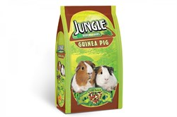 Jungle Ginepig Yemi 500 Gr