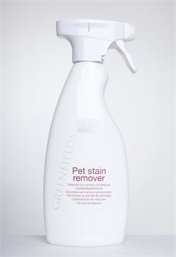 Green Fields Stain Odour (Pet Stain Remover) Leke Çikarici Sprey 400 Ml