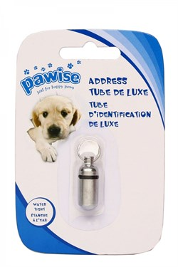 Pawise Address Tube-Köpek Boyun Adreslik 36 mm