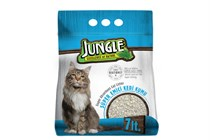 Jungle Diatomit Kedi Kumu 7 Lt. x 6 ADET